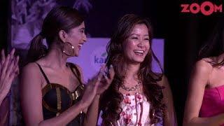 Culinary Challenge At FBB Femina Miss India 2018 | Episode 05 - ZOOMDEKHO