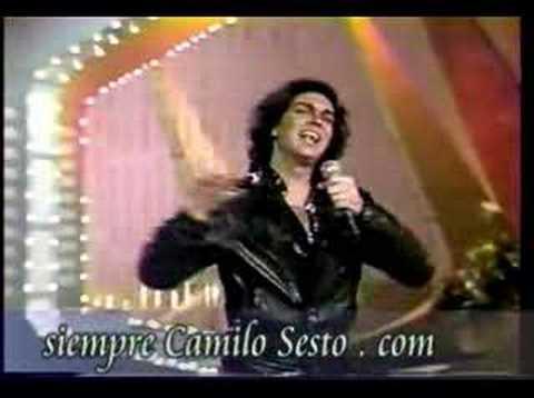 Camilo Sesto - Quien lo diria -U5tLtm4XyiU