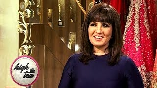 Simi Chandoke Exclusive Interview with Neeta Lulla | High Tea FULL EPISODE