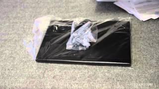 Распаковка Lenovo ideapad 100-15IBY