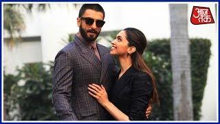 Deepika Padukone और Ranveer Singh ने किया शादी का ऐलान, इन तरीकों पर होंगी शादी की रस्में | Breaking - AAJTAKTV