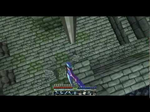 The Minecraft Project The Most Insane Discovery In Minecraft 211