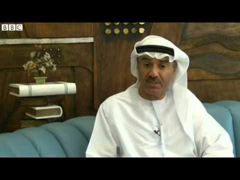 Dlaczego Dubaj płaci za odchudzanie?