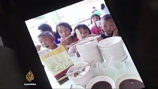 Thailand: Parents of dead schoolgirls cite negligence for fire - ALJAZEERAENGLISH