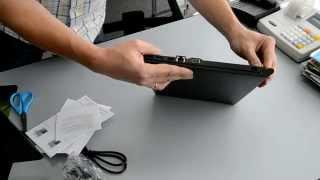 Lenovo B50-30 (59443418): распаковка и краткий обзор (Unboxing)