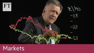 Charts That Count: Another China Crisis? - FINANCIALTIMESVIDEOS