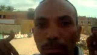 بالفيديو والمستندات  إزالة مبانى أهالى قرية الطود بالأقصر