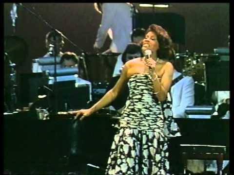 Dionne Warwick - Live Australia Full Concert 1989