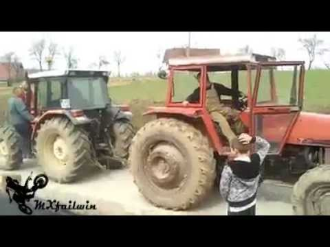 Traktor  IMT 109 HP vs SAME 90 HP