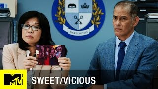 'What Happened to Jules?' Official Sneak Peek (Episode 9) | Sweet/Vicious (Season 1) | MTV - MTV
