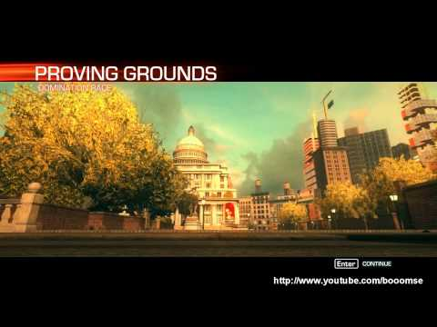 Ridge Racer Unbounded HD PC gameplay