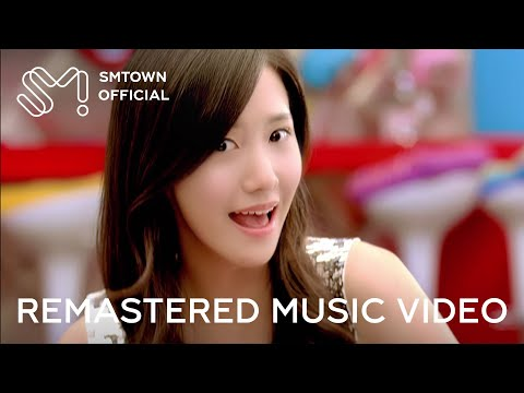 """Jeden z największych hitów - Girls' Generation """"Gee"""""""