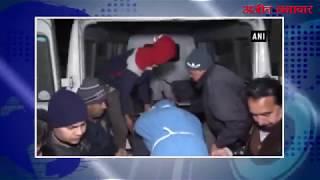 video : पाकिस्तानी गोलीबारी में जवान शहीद, एक जवान और 3 नागरिक घायल