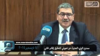 بالفيديو..ممدوح الولي: الإرهابي هو من قتل المصريين في رابعة والنهضة ورمسيس