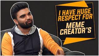 I Have A Huge Respect For Meme Creators - Pradeep Machiraju | 30 Rojullo Preminchadam Ela Interview - TFPC
