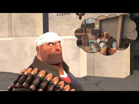Heavy Thinks/The Heavy's Bubble
