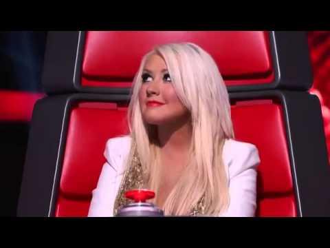 """Martinez stała się sławna po castingu w The Voice. Zaśpiewała piosenkę """"Toxic"""""""