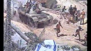 لحظات القتال والنصر في «بانوراما حرب أكتوبر» (فيديو وصور) | المصري اليوم