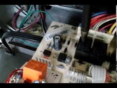 Reparacion de lavadora con Circuito Integrado 555