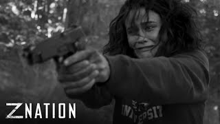 Z NATION | Season 5, Episode 2: All Zombie Kills | SYFY - SYFY