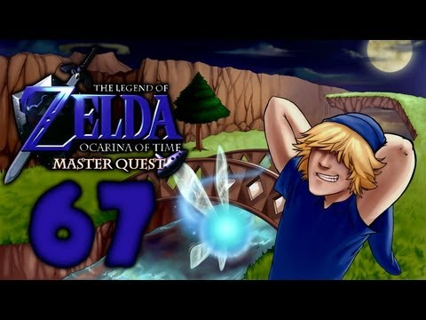 Let's Play Zelda Ocarina Of Time Master Quest [German][#67] - Entscheidung eines echten Helden!