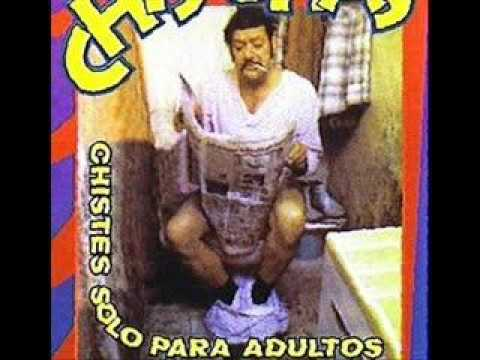 CHIS CHAS EL VAS PA PU