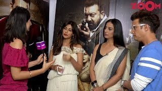 Chitrangada, Mahie & Jimmy On Safety Of Women In The Film Industry - ZOOMDEKHO