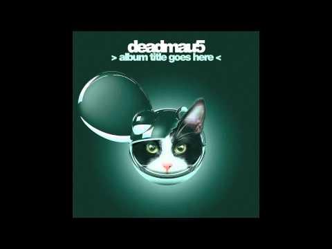 deadmau5 - The Veldt (featuring Chris James) (Tommy Trash Remix) (Cover Art)