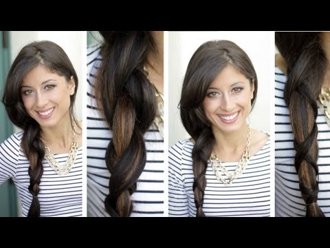 Criss-Cross Braid