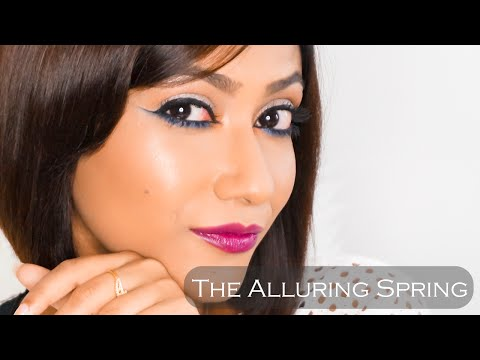 The Alluring Spring | Collaboration