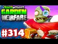 Plants vs. Zombies: Garden Warfare - Gameplay Walkthrough Part 314 - Diamond Digi-Patch! (PC)