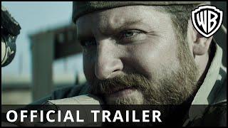 """بالفيديو- برادلي كوبر """"قناص أمريكي"""" في إعلان فيلمه مع كلينت إيستوود"""