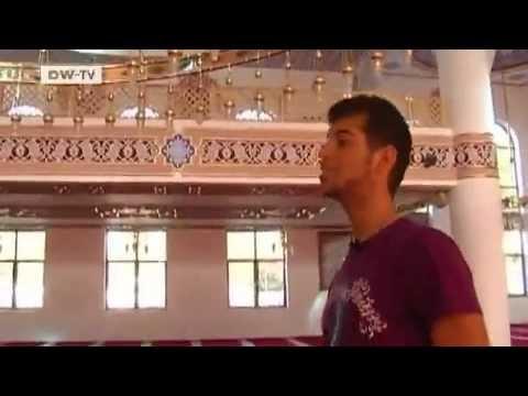 Największy meczet w Niemczech
