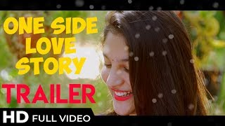 ONE SIDE LOVE STORY ||  LATEST TELUGU SHORT FILM TRAILER 2019 || SANDEEP KADIME - YOUTUBE