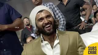 World Famous Lover Pre Release Event | #WFL | Vijay Deverakonda | TFPC - TFPC