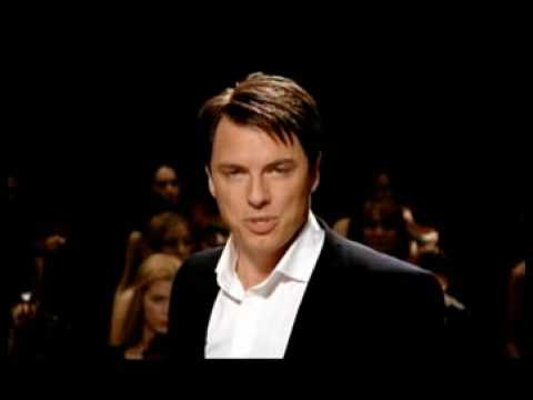 John Barrowman All Out Of Love Official Video