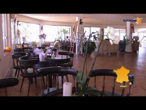 Camping Naturiste Bagheera en Corse