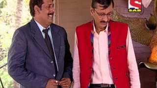 Tarak Mehta Ka Ooltah Chashmah - 28th September 2013 : Episode 1424