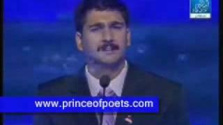 قصيدة غريب المرافئ للشاعر خالد السعدي