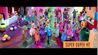 A Aa Hit promo   Nithiin   Samantha   idlebrain.com - IDLEBRAINLIVE