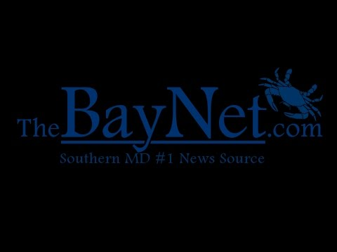 Dameron accident medevac ©TheBayNet.com