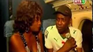 Youssou Ndour invité de Clip Mania