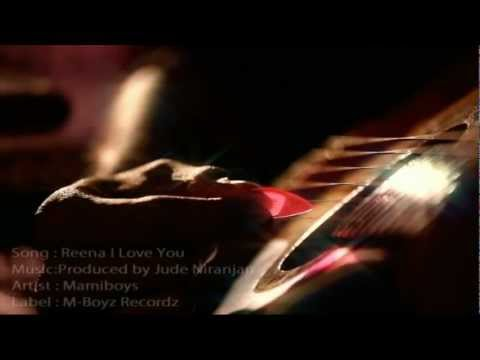 Romantic Tamil Love Songs 2012 - #Reena I Love You#