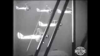 قصة أول 3 طيارين في سلاح الجو المصري: «قائدهم كندي الجنسية» - المصري لايت