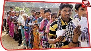 Madhya Pradesh के युवा वोटरों के दिल में क्या है? देखिए किसका होगा राजतिलक Meenakshi Kandwal के साथ - AAJTAKTV