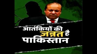 America lists Pakistan in countries which give shelter to terrorism - ABPNEWSTV