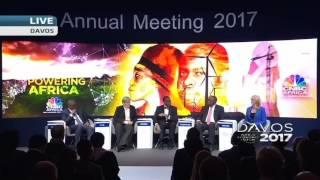 WEF Powering Africa: Closing Africa's energy gap - ABNDIGITAL