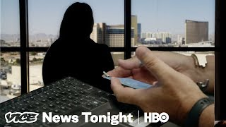 Watch How Easily An Abusive Partner Can Track Their Spouse (HBO) - VICENEWS