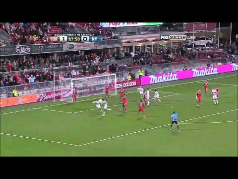 Thierry Henry NY Red Bulls Highlight 2011 HD