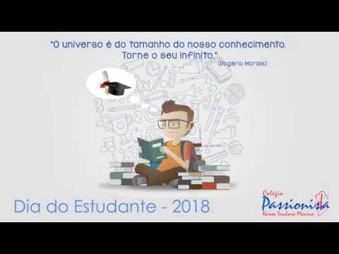 Dia do Estudante - 2018